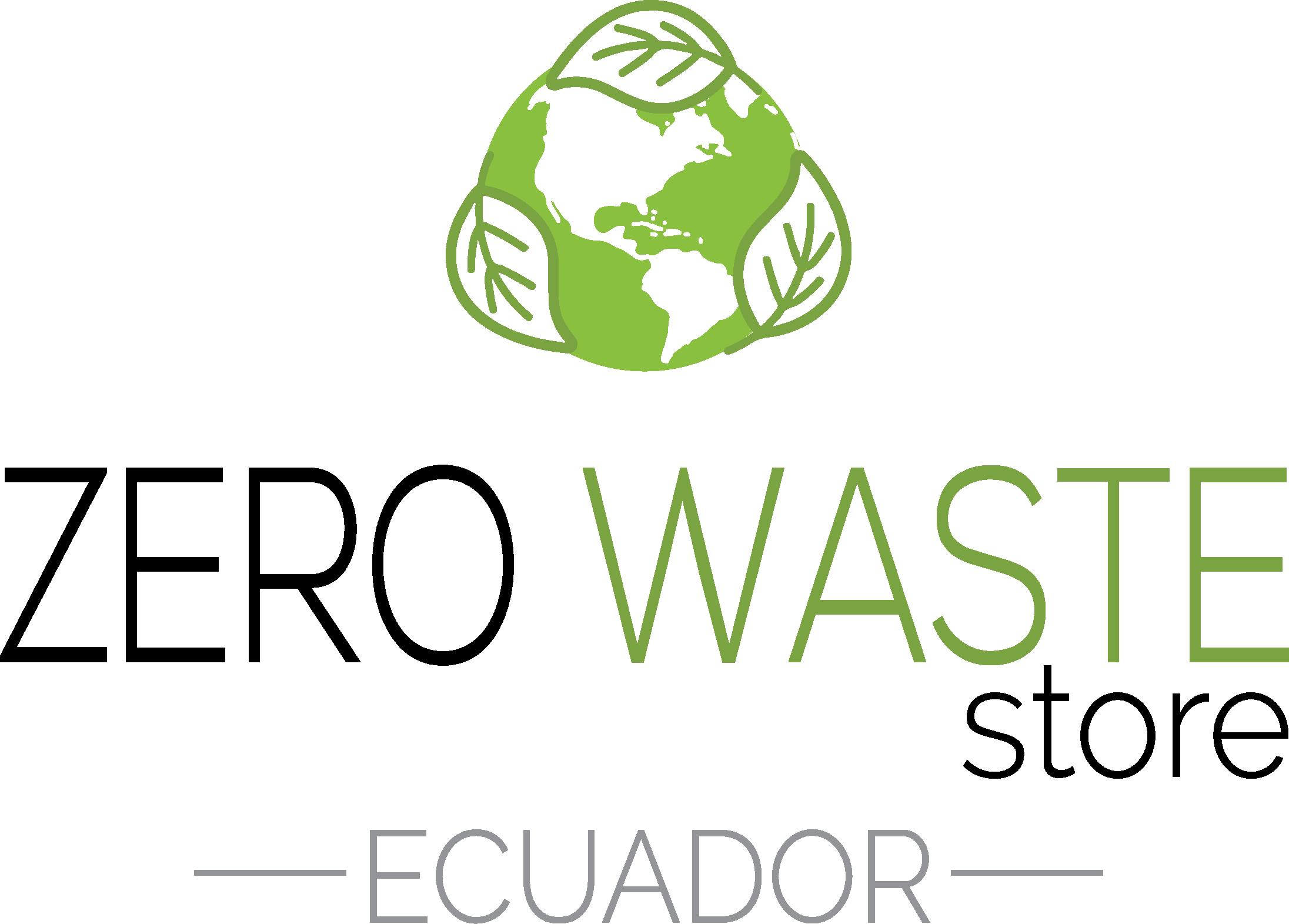 Zero Waste Store Ecuador